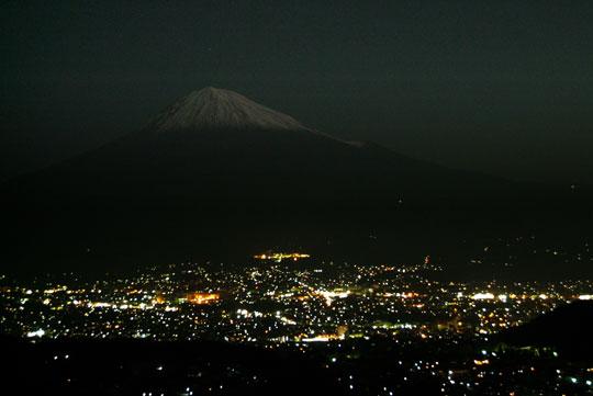 羽鮒山から12月5日