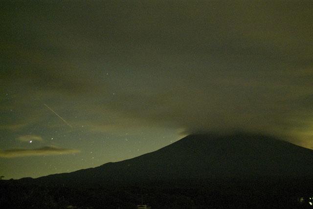 富士桜自然墓地公園より-2