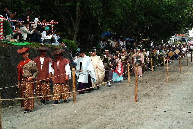 浅間大社流鏑馬祭-7