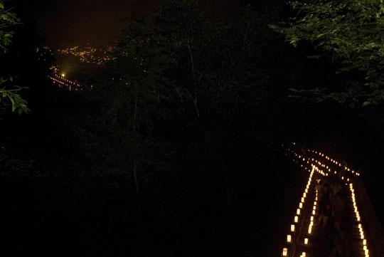 富士の巻狩りまつり-6