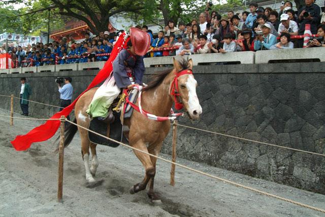 浅間大社流鏑馬祭-10