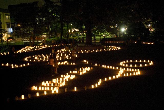 表富士燈回廊-4