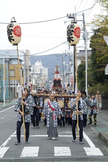 11月3日宮参り-1