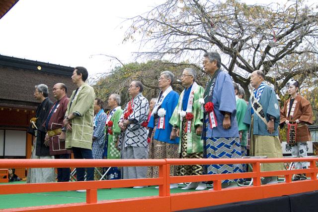11月3日宮参り-8