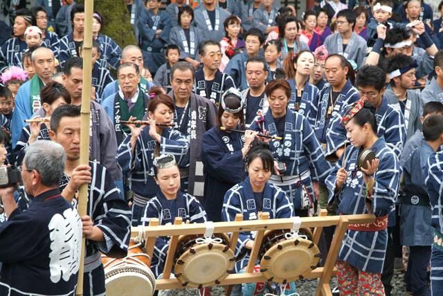 11月3日宮参り-11