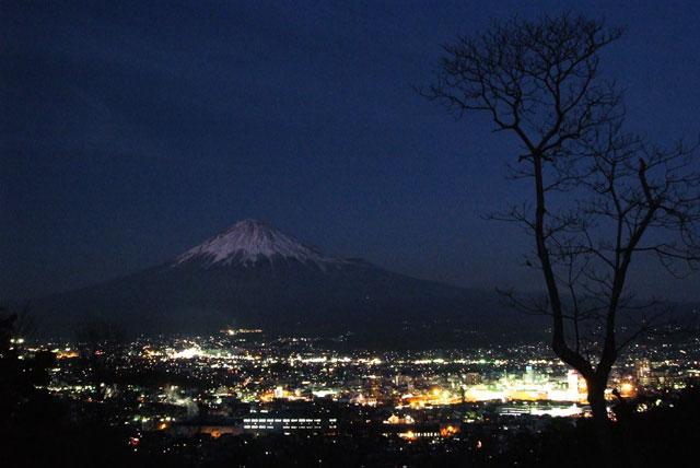 2月28日の富士山-6