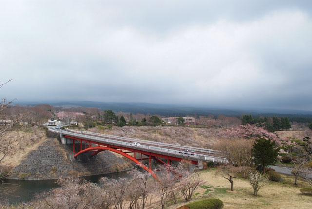 富士桜自然墓地公園-2