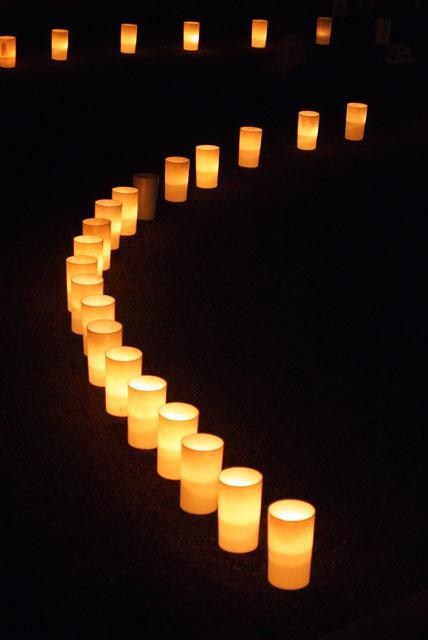 表富士燈回廊-5