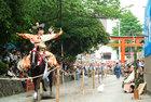 浅間大社流鏑馬祭-9