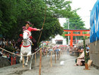 浅間大社流鏑馬祭-11
