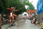 浅間大社流鏑馬祭-12