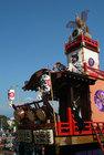 祭りと富士山-4