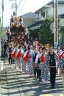祭り囃子-5