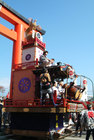 祭り囃子-6