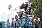 祭り囃子-7