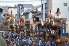 祭り囃子-9