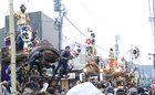 祭り囃子-10