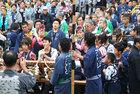 11月3日宮参り-13