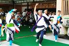 富士宮市民田楽の会1