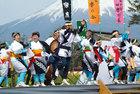富士宮市民田楽の会6