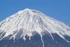 2月13日の富士山-3