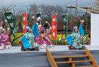 春の菜の花さくらまつり4月13日-9