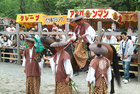 20年流鏑馬祭5月5日-5